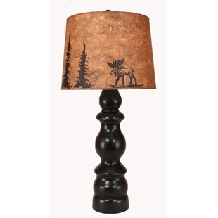 Lorenzo B Pot 32 Table Lamp