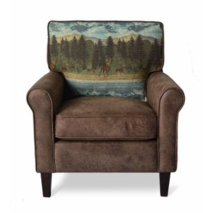 Springer Armchair
