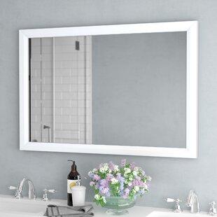 Reviews Minnis Bathroom/Vanity Mirror ByEbern Designs