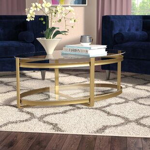 Pickering Coffee Table
