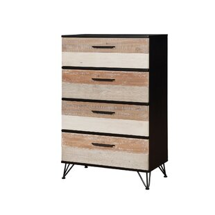 Forsman 4 Drawer Chest