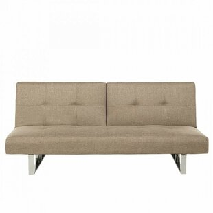 Bargain Cork 3 Seater Sofa Bed by Home Loft Concepts Reviews (2019) & Buyer's Guide