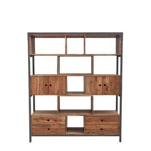 Cannaday Cube Unit Bookcase Foundry Select