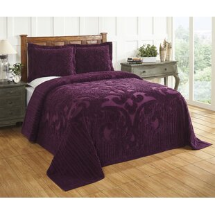 Kirkwall Single Coverlet