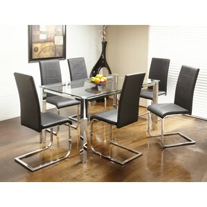 Kate Dining Table by Chateau Imports