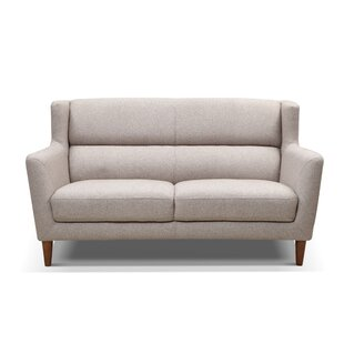 Yelton Loveseat by George Oliver