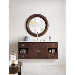Hobbs 48 Single Bathroom Vanity Set by Ivy Bronx