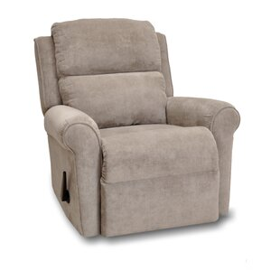 Serenity Manual Rocker Recliner
