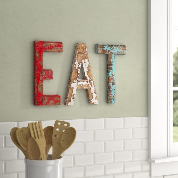 Eat Wall Decor Birch Lane