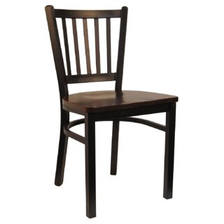 Vertical Dining Chair by H&D Restaurant Supply, Inc. SKU:CD127841 Reviews