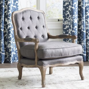 Affordable Price Eleanor Armchair by One Allium Way Reviews (2019) & Buyer's Guide