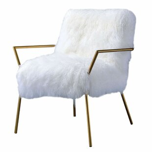 Julius Side Chair by Everly Quinn