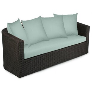Palomar Sofa with Cushions