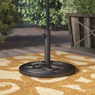 Hamptonburgh Resin Free Standing Umbrella Base