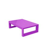 Frame Plastic Coffee Table