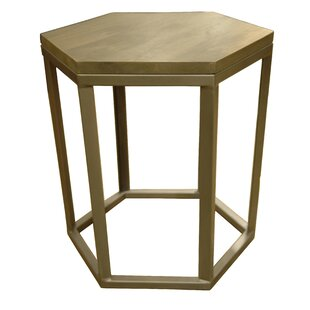 Dieter End Table