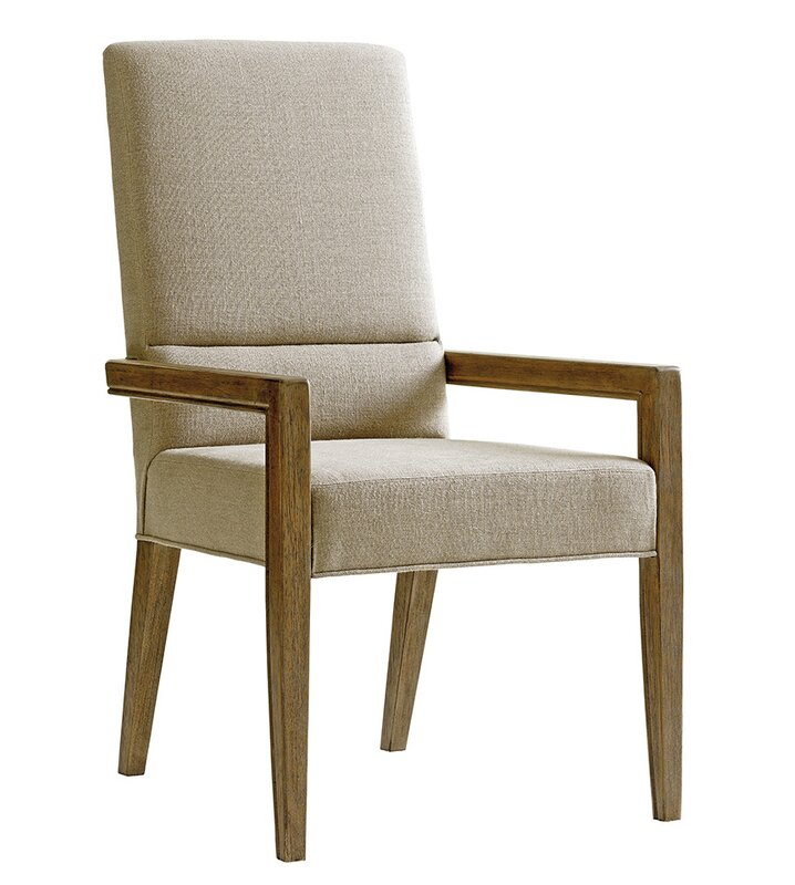 Lexington Shadow Play Upholstered Dining Chair Wayfair