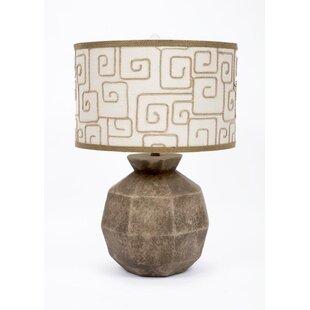 Ceramic 25 Table Lamp