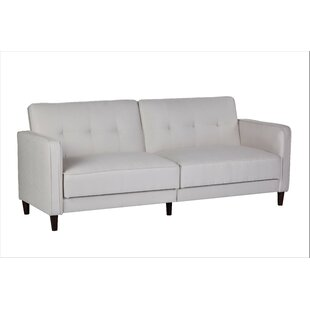Shop Pepperell Sofa Bed by Zipcode Design