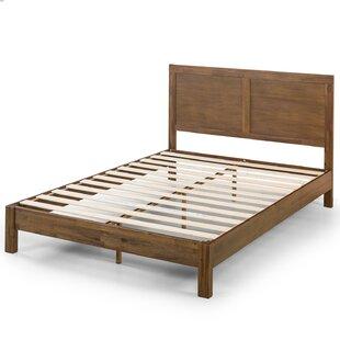 Beacsfield Platform Bed