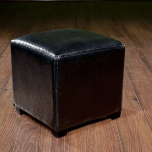 Buying Grandone Cube Ottoman By Orren Ellis