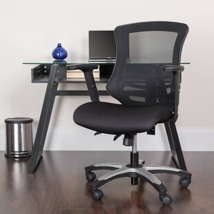 Hayter Mesh Task Chair by Symple Stuff Looking for
