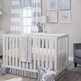 Aleman 3 Piece Crib Bedding Set by Harriet Bee