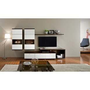 Coale Wall Unit Entertainment Center for TVs up to 65