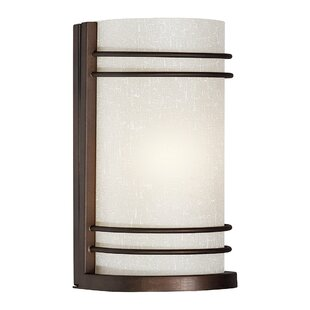 Comparison Shapiro ADA Compliant 1-Light Flush Mount By World Menagerie