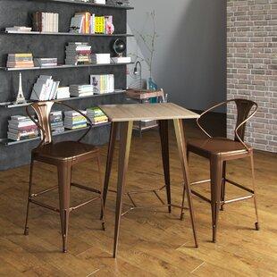 Docena Pub Table Trent Austin Design
