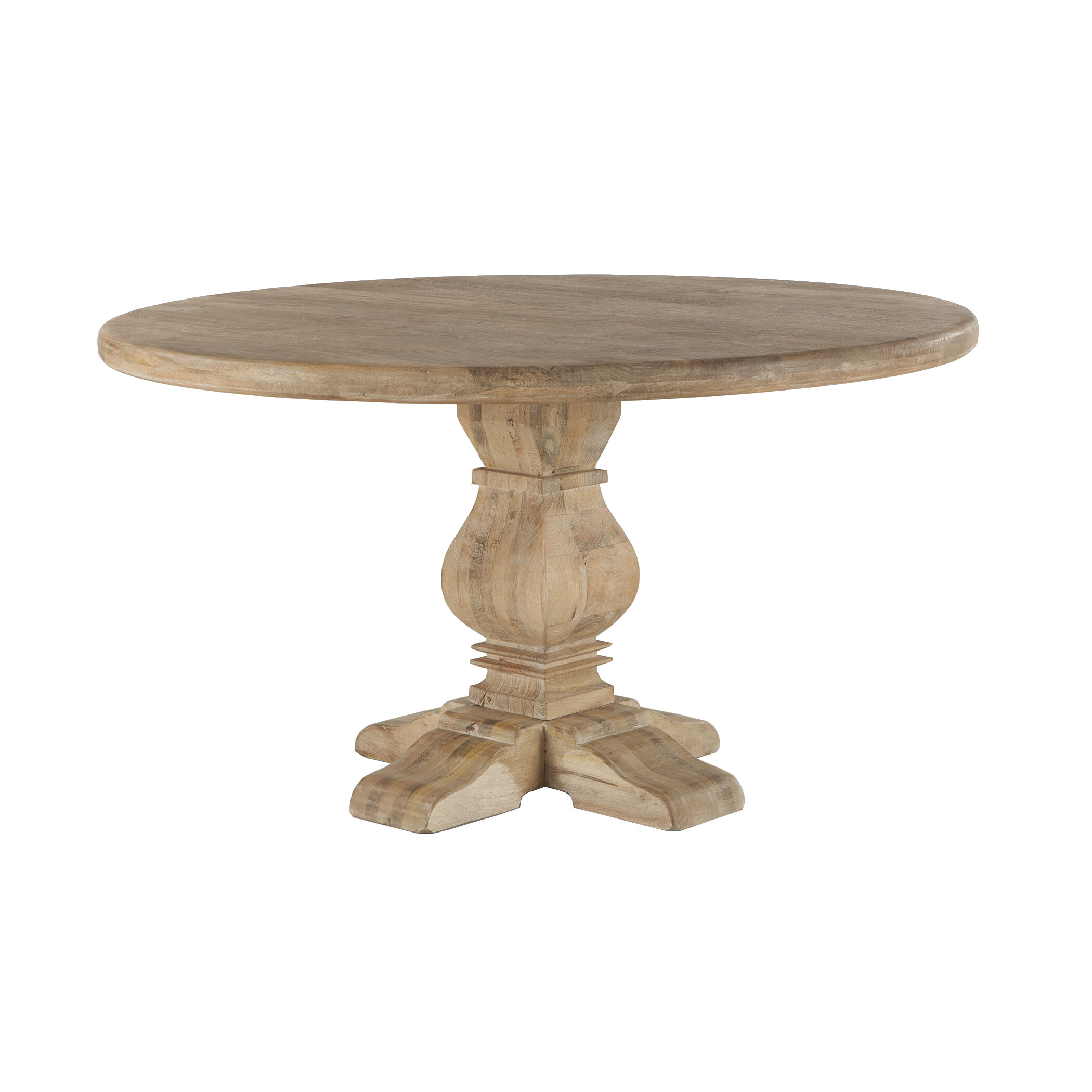 World interiors mango wood dining table reviews wayfair