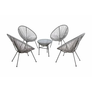 Bovina Oval Patio Chair