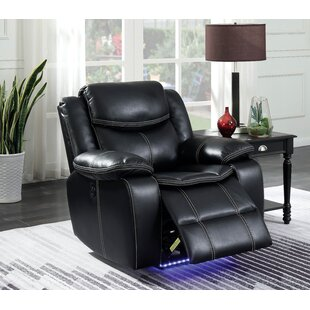 Compare Faulk Power Recliner by Red Barrel Studio Reviews (2019) & Buyer's Guide