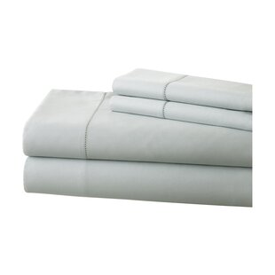 Holmes 400 Thread Count 100% Cotton Sheet Set