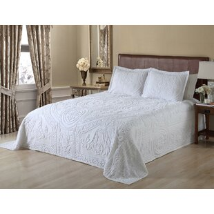 Valli Single Bedspread