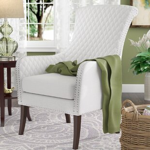 Busti Wingback Chair