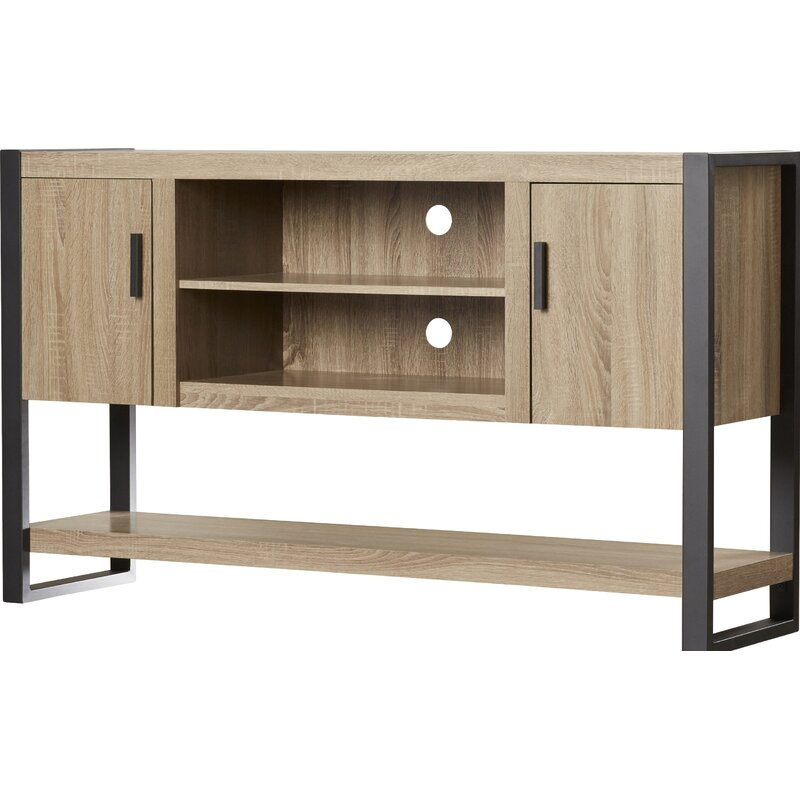 Theodulus Tv Stand For Tvs Up To 65 Quot Amp Reviews Allmodern