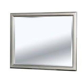 Compare & Buy Marique Bathroom/Vanity Mirror ByRed Barrel Studio