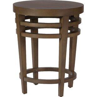 Artisan End Table