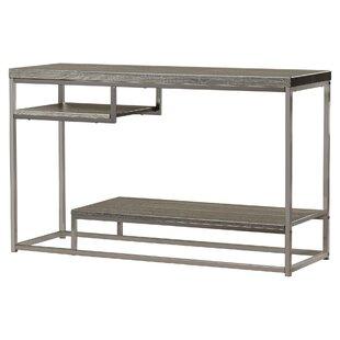 Best Choices Desi Console Table ByMercury Row