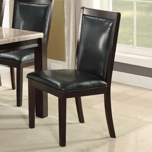 Antranigian Upholstered Dining Chair (Set of 2) Red Barrel Studio