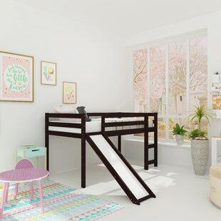 Afrin Kids Twin Loft Bed