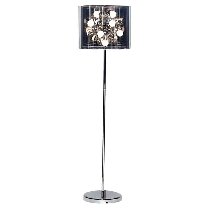 "Starburst 60"" Floor Lamp"