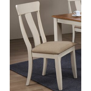 Side Chair (Set of 2) by Iconic Furniture