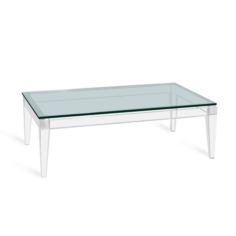 Interlude Arabella Coffee Table Wayfair - Arabella coffee table