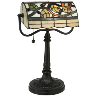 15 Vineyard Bankers Lamp