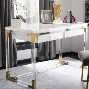 Great choice Keough Writing Desk By Everly Quinn