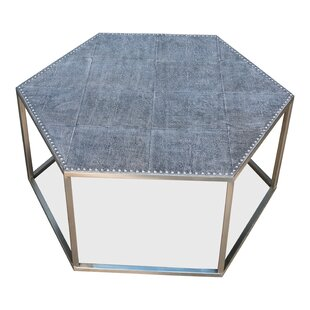 Schatz Coffee Table