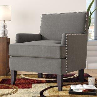Find a Borst Armchair ByMercury Row