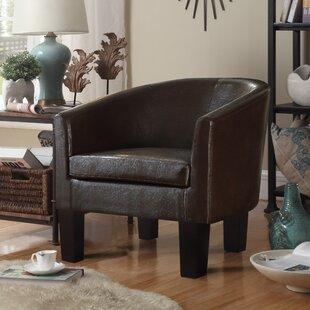 Tory Barrel Chair